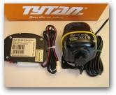 Autoalarm TYTAN DS400 CAN